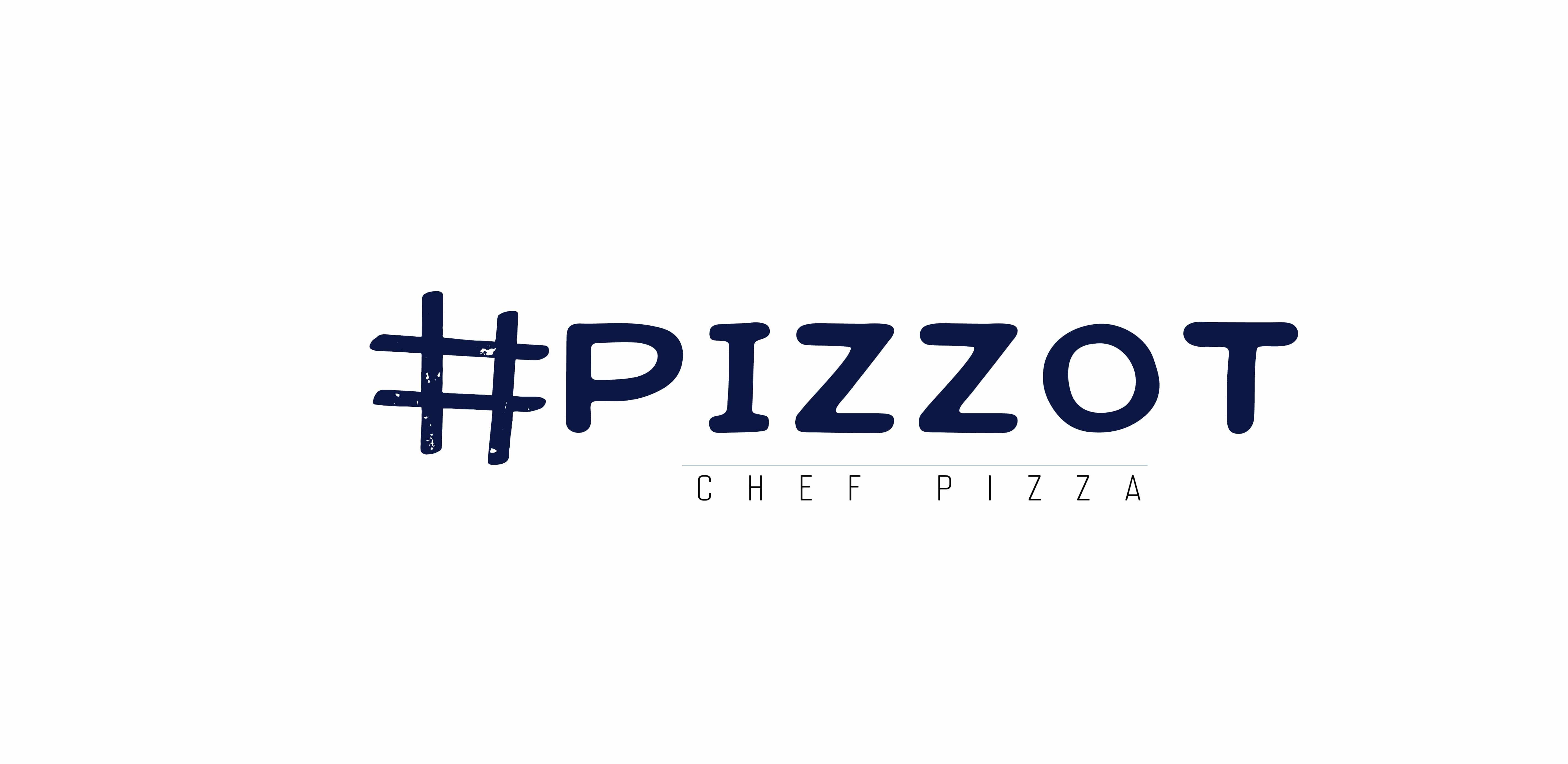 עיצוב לוגו לפיצריה